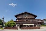 Гостевой дом Pension Schierl
