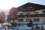 Гостевой дом Pension Thorerhof