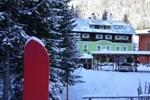 Гостевой дом Alpengasthof Hutmannshaus