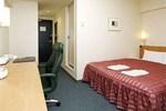 Отель Hotel Leopalace Asahikawa
