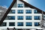 Отель Kinder- und Familienhotel Nockalm
