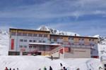 Отель Bundessport- und Freizeitzentrum Kitzsteinhorn