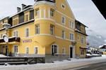 Отель Hotel Villa Huber