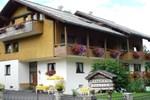 Гостевой дом Gästehaus-Pension Barbara