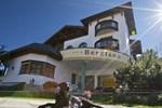 Отель Ferienhotel Bergland