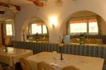Отель Hotel-Pension Almrose