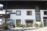 Апартаменты Haus Anna