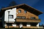 Отель Haus Mondspitze