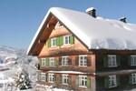 Апартаменты Ferienhaus Ritter
