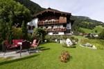 Апартаменты Haus Bichl