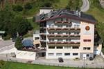 Отель Hotel Hubertus