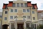 Отель Hotel Refugium