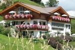 Отель Gästehaus Büchele