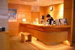 Отель Leopalace Hotel Niigata