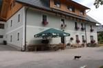 Отель Huberbauer