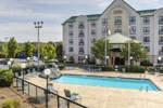 Отель Comfort Suites Winston-Salem
