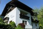 Гостевой дом Gästehaus Reicher