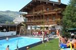 Отель Hotel Aschauer Hof