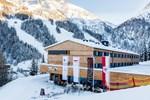 Отель Snowsport Tirol - Lizum