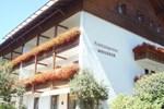 Гостевой дом Frühstückspension-Appartementhaus Wasserer