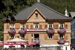 Отель Hotel Gasthof Hirschen