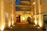 Отель Hotel Vicedom