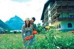 Отель Alpenhotel Tirol