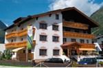 Отель Hotel Galtürerhof