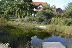 Гостевой дом Burgen Landhaus