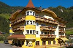 Отель Hotel Bergzeit
