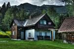 Отель Stegerhütte