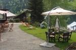 Отель Hotel Alpenstern Heuberg