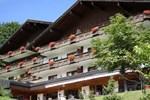 Отель Suitehotel Kleinwalsertal