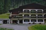 Гостевой дом Pension Waltraud