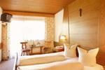 Отель Hotel Lammwirt
