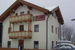 Апартаменты Appartements Villa-Laura