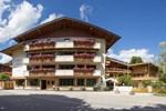 Отель Businesshotel Kramsacher Hof