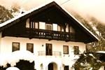 Мини-отель Gasthof Rustical
