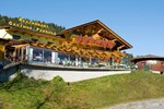 Гостевой дом Gasthof Pension Perauer
