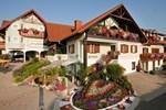 Отель Hotel Garni Drei-Mäderl-Haus