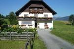 Гостевой дом Gästehaus Bacher