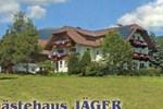 Гостевой дом Gästehaus Jäger