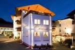 Отель Hotel Hochland