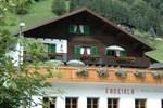 Гостевой дом Hotel-Pension Faneskla