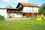 Гостевой дом Gasthof Pension Knapp