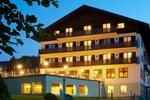 Отель Hotel Restaurant Pöllmann