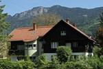 Апартаменты Apartmenthaus Berdnik