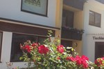 Апартаменты Ferienwohnung Fahrmair