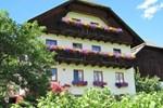 Апартаменты Haus Pfarrkirchner
