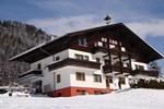 Апартаменты Huberhof